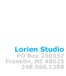 studio address